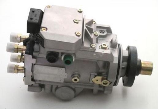 DFP69206                                  - D40 PICKUP 05-17                                  - Diesel Fuel Injector Pump                                 ....169589