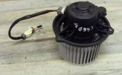 BLM69233                                  - I30 2007-12 FD                                  - Blower Motor                                 ....169624