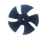 RFB69381                                  - DAMAS 800 ATTIVO CHEVROLET CMV 1998-2005                                  - Radiator Fan Blade                                 ....169838