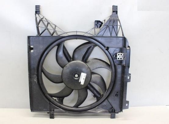 RAF69393                                 - NV 200 11-17                                 - Radiator Fan Assembly                                 ....169853