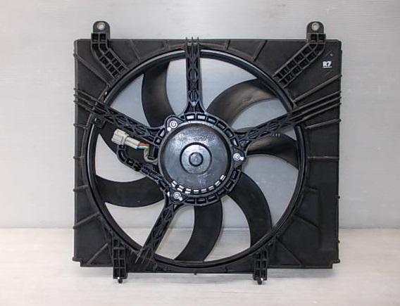 RAF69394                                 - MARCH/VERSA 13 [HR12DE 3CYLINDER]                                  - Radiator Fan Assembly                                 ....169854