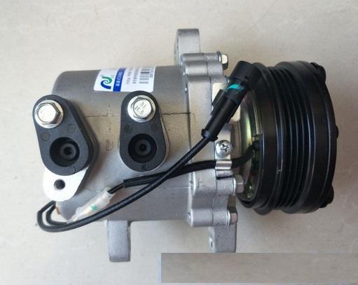 ACC69439                                  - CHANGAN 12-                                  - A/C Compressor                                 ....169912