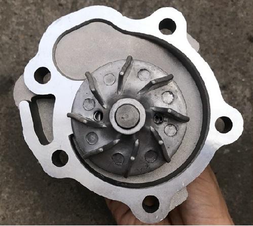 WPP69440                                  - CHANGAN 12-                                  - Water Pump                                 ....169913