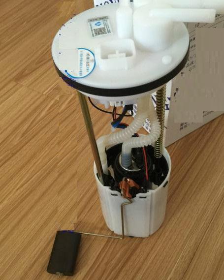 FUP69448                                  - CHANGAN 12-                                  - Fuel Pump                                 ....169923