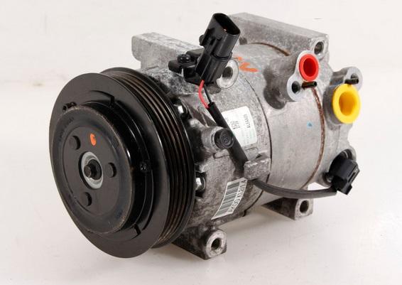 ACC69486                                  - I20 2014-2017 GB                                  - A/C Compressor                                 ....169970