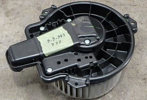 BLM69525                                  - COROLLA AXIO 2015-2017                                  - Blower Motor                                 ....170022