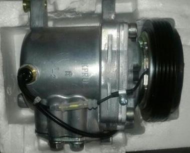 ACC69561                                  - VAN 2017                                  - A/C Compressor                                 ....170066