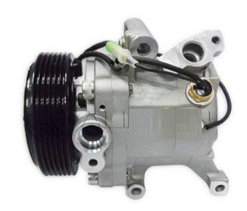 ACC70025                                  - TERIOS RUSH 07-11,TOYOTA RUSH 2006-2016                                  - A/C Compressor                                 ....170653