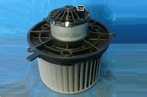 BLM70035                                  - WAGON R+ 98-00 / MINICA GF-H42A                                   - Blower Motor                                 ....170663