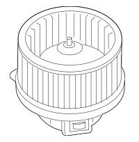 BLM70575                                  - ELANTRA IX 2015-2017 AD                                   - Blower Motor                                 ....171400