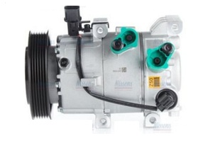 ACC70593(RE)                                  - SOUL 14-15                                  - A/C Compressor                                 ....171449