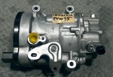 ACC70710(RE)                                  - C-HR 16-18  (NGX1, NGX5 , ZYX1 )                                   - A/C Compressor                                 ....171579