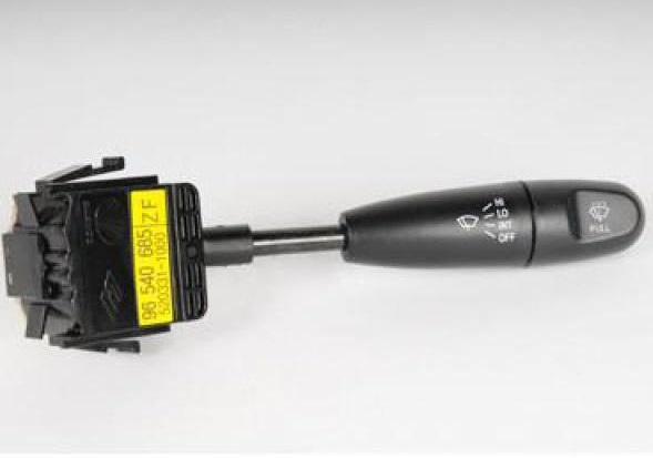 TSS70991(LHD)                                  - AVEO(T250) 06-11 ,KALOS/AVEO(T200) 03-08,MATIZ/SPARK(M200) 05-10,NEW SAIL 10-                                  - Turn Signal Switch                                 ....171894