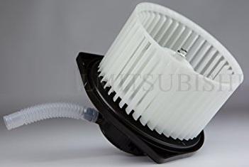 BLM71272                                  - ASX OUTLANDER 2010-                                  - Blower Motor                                 ....172195