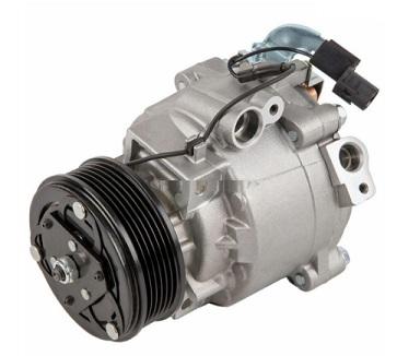 ACC71273(RE)                                  - ASX OUTLANDER 2010-                                  - A/C Compressor                                 ....172196