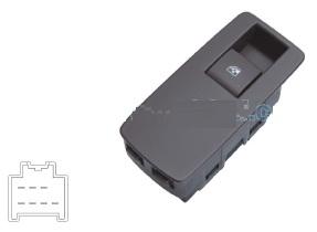 PWS71374                                  - REGAL                                  - Power Window Regulator                                 ....172315