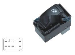 PWS71380                                  - EXCELLE 10-13                                  - Power Window Regulator                                 ....172321