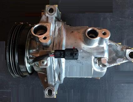 ACC71412                                  - LOGAN II 2014 MK2 K4M CMV                                   - A/C Compressor                                 ....172357