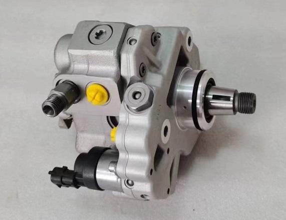 DFP72588                                  - 4M50 CANTER FUSO 2008-                                  - Diesel Fuel Injector Pump                                 ....173817