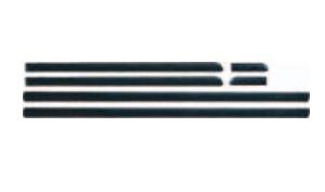 BDS73337                                  -  EXCEL '90- '95                                  - Body strip                                 ....174765