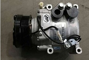 ACC73608                                  - X60                                   - A/C Compressor                                 ....175088
