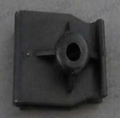BUC73684                                  - X60                                  - Bumper/fender Clip                                 ....175187