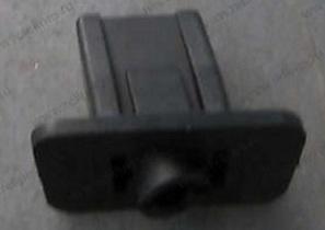 BUC73686                                  - X60                                  - Bumper/fender Clip                                 ....175190