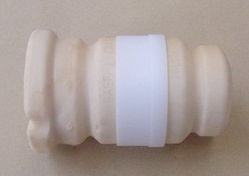 SAB74124                                  - VOLEEX C30                                  - Rubber Bumper & Buffer                                 ....175733