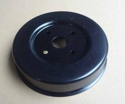 ACP74551                                  - MONTERO 03-06                                  - A/C Compressor Pulley                                 ....176243