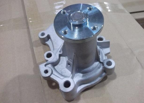 WPP74707                                  - F3                                  - Water Pump                                 ....176441