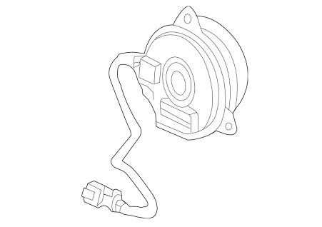 RFM74918                                  - FIT 15-18,HR-V 16-18                                  - Radiator Fan Motor                                 ....176743