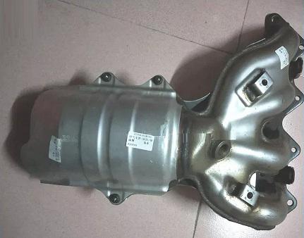 EXP75520                                  - J2,J3,J5                                  - Exhaust Flex Pipe                                 ....177505