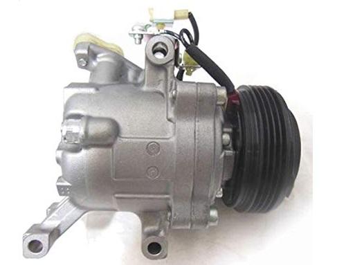 ACC75589(NEW)                                  - SIRION 05-,PASSO 04-16                                  - A/C Compressor                                 ....194917