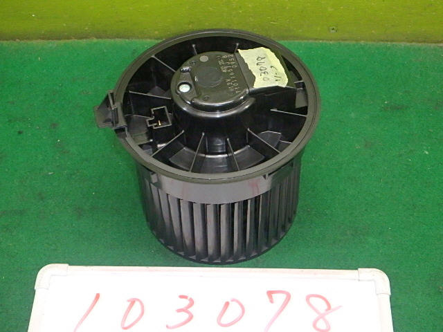 BLM75643                                 - CUBE Z12,JUKE 2010- F15                                 - Blower Motor                                 ....177638