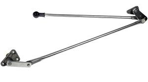WIL76126                                  - ACCENT 00-05                                  - Wiper Arm                                 ....178180