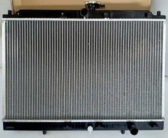 RAD76192(16MM)                                  - VAN PLUS 2017-                                  - Radiator                                 ....197735