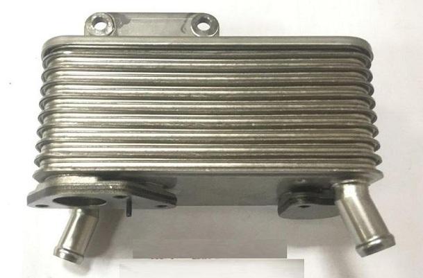 OIC77607                                  - FUSO FB, FE 4M50                                  - Oil Cooler                                  ....198323