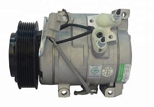 ACC78461                                  - ALPHARD 05/2002                                  - A/C Compressor                                 ....181418