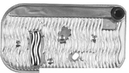 FIK78801                                  - F-150 96,F-250 96,F-350 96                                  - Trans.Filter Kit                                 ....181924