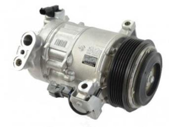 ACC79600                                  - RENEGADE 2014-2019 NON TURBO 2.4L                                  - A/C Compressor                                 ....183006