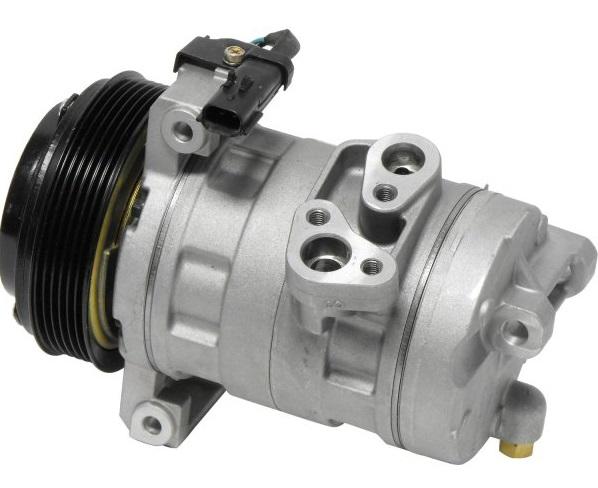 ACC79623                                  - WRANGLER 07-                                  - A/C Compressor                                 ....183029