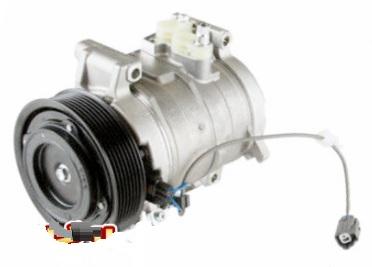 ACC79643                                  - PARTNER 2010-2013 L15A DBE-GJ3                                  - A/C Compressor                                 ....183060