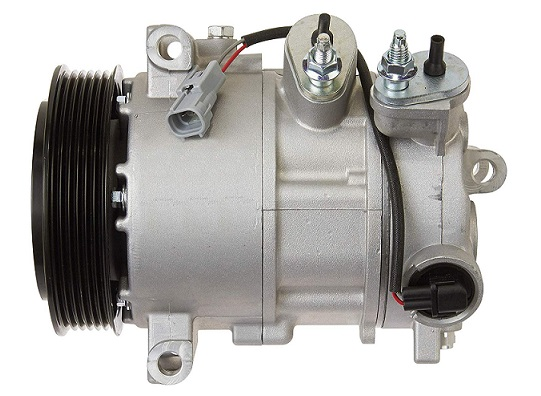 ACC79982(RE)                                  - COMPASS  09-18 [NEWER]                                  - A/C Compressor                                 ....183497