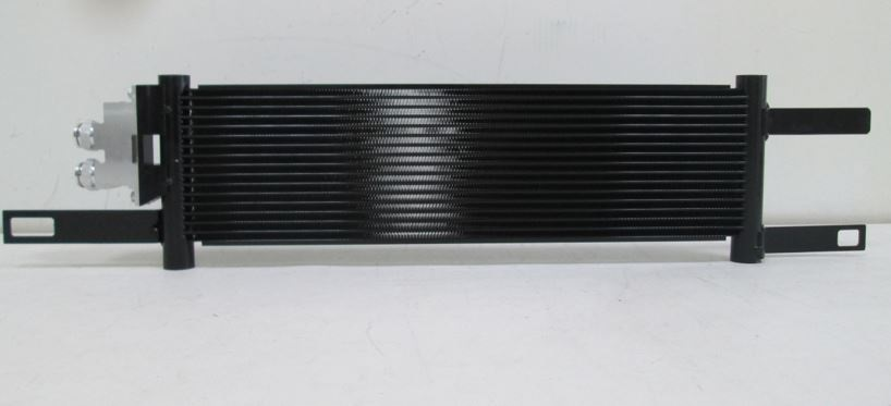 OIC79997                                  - COMPASS 17-18                                  - Oil Cooler                                  ....183515