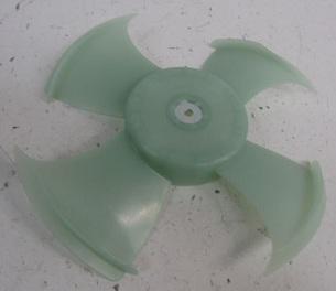 RFB79998                                  - PARTNER 1996-2005 GJ-EY7 D15B                                  - Radiator Fan Blade                                 ....183516
