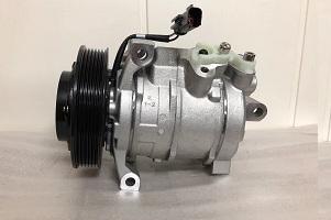 ACC80031                                  - GRAND CHEROKEE 15-18                                  - A/C Compressor                                 ....183551