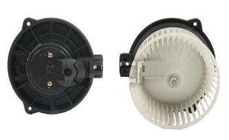 BLM80038                                  - PARTNER 1996-2005 GJ-EY7 D15B                                  - Blower Motor                                 ....183563