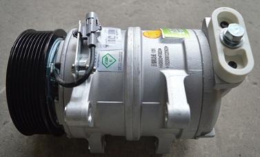 ACC80111                                  - FT500                                  - A/C Compressor                                 ....183678
