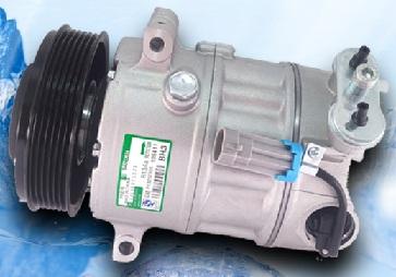 ACC80294                                  - G9                                  - A/C Compressor                                 ....183909