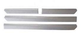 BDS80355                                  - COMPASS 07-10[1 KIT]                                  - Body strip                                 ....184001